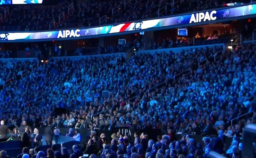 AIPAC and its Mission Statement