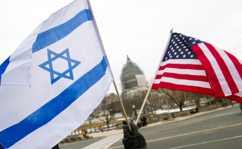 Role did AIPAC Play in the US Elections